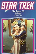 Image of Star Trek: The Squire of Gothos