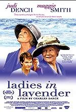 Ladies in Lavender(2005)