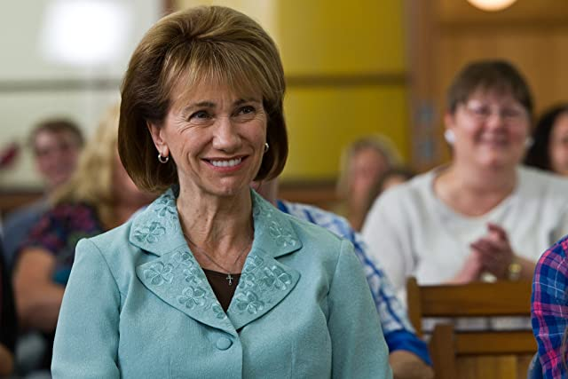 Kathy Baker in Machine Gun Preacher (2011)