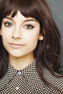 Sophie Desmarais Picture