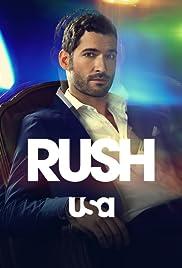 Rush Poster - TV Show Forum, Cast, Reviews