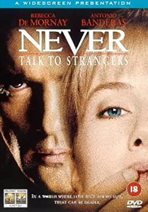 Never Talk to Strangers (1995) Download on Vidmate