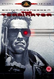 The Making of 'The Terminator': A Retrospective Poster