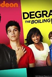 Degrassi Takes Manhattan(2010) Poster - Movie Forum, Cast, Reviews
