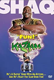 Kazaam (1996) Poster - Movie Forum, Cast, Reviews