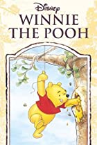 Image of Winnie the Pooh and the Honey Tree