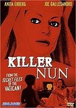 The Killer Nun(1979)