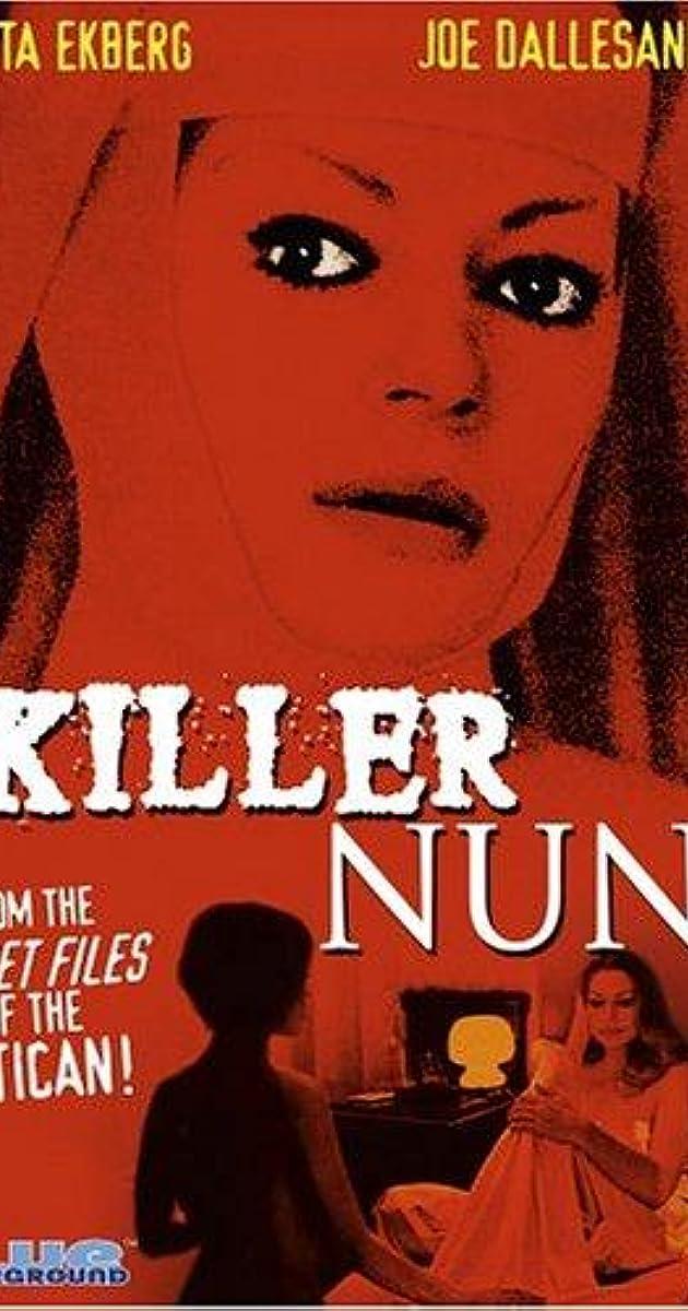 Killer Nun Movie HD free download 720p
