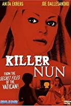 The Killer Nun (1979) Poster