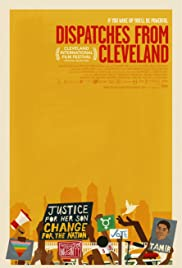 Dispatches from Cleveland Poster