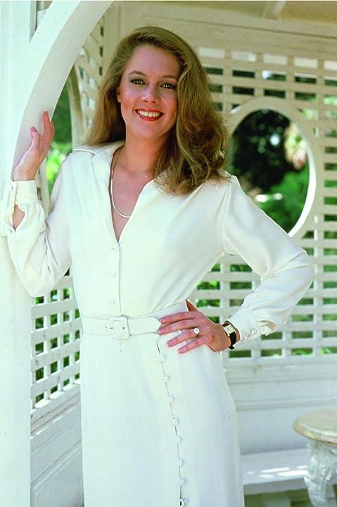 Kathleen Turner in Body Heat (1981)
