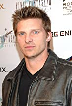 Steve Burton's primary photo