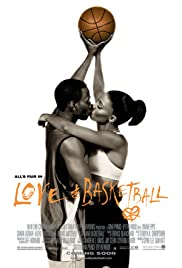 Love & Basketball 2000 Poster