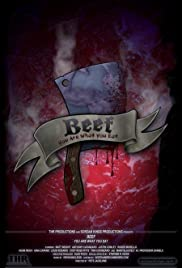 Beef: You Are What You Eat Poster