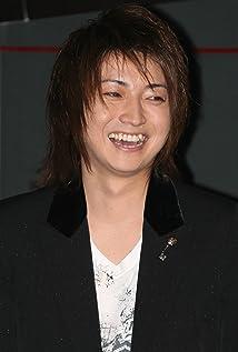 Tatsuya Fujiwara Picture