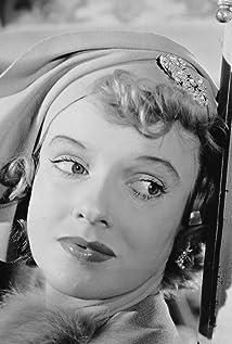 Dorothy Comingore Picture
