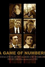 A Game of Numbers Poster