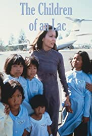 The Children of An Lac Poster