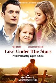 Love Under the Stars (2015) Poster - Movie Forum, Cast, Reviews