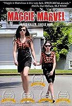 Maggie Marvel