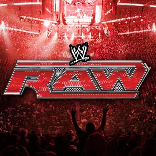 WWE Monday Night Raw 17th April (2017) HDTV 480P 550MB
