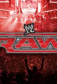 Raw 15th Anniversary Poster