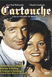 Cartouche(1962) Poster - Movie Forum, Cast, Reviews