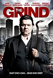 The Grind (2012) Poster - Movie Forum, Cast, Reviews