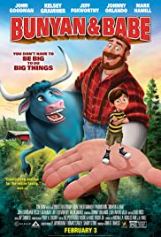 Watch Online Bunyan and Babe HD Full Movie Free