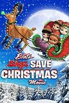 Image of Bratz Babyz Save Christmas