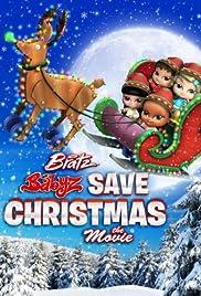 Bratz Babyz Save Christmas Poster
