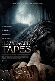 The Levenger Tapes (2013) Poster - Movie Forum, Cast, Reviews