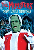 Image of The Munsters' Scary Little Christmas