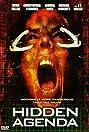Hidden Agenda (1999) Poster