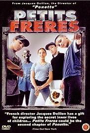 Petits frères(1999) Poster - Movie Forum, Cast, Reviews