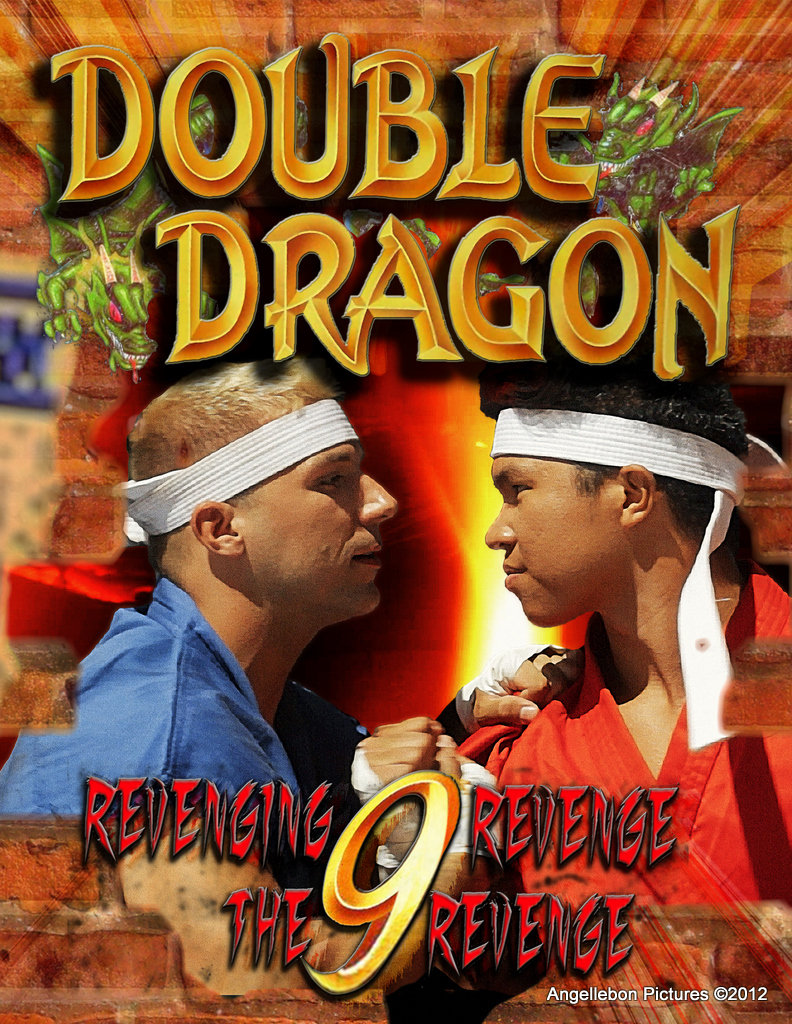 Double Dragon 9: Revenging Revenge the Revenge Watch Full Movie Free Online