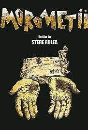 Morometii(1987) Poster - Movie Forum, Cast, Reviews