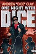 Image of Andrew Dice Clay: One Night with Dice