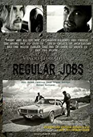 Regular Jobs Poster