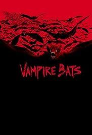 Vampire Bats Poster
