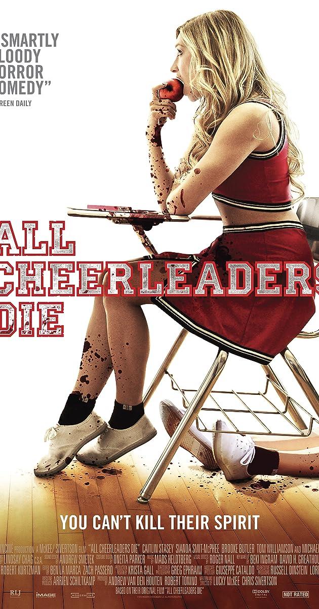 All Cheerleaders Die Legendado
