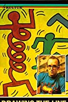 Image of Drawing the Line: A Portrait of Keith Haring