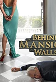 Behind Mansion Walls Poster