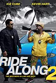 Ride Along 2 (2016) BluRay 720 880MB Dual Audio Org [Hindi 5.1 – English] MKV