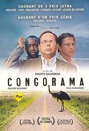 Congorama(2006) Poster - Movie Forum, Cast, Reviews