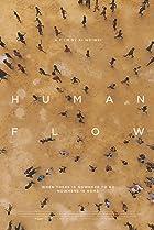Human Flow Poster