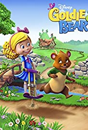 Goldie and Bear Poster - TV Show Forum, Cast, Reviews