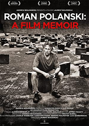 Roman Polanski: A Film Memoir (2011)