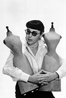 edith head sketch