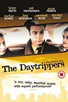 The Daytrippers (1996) Poster